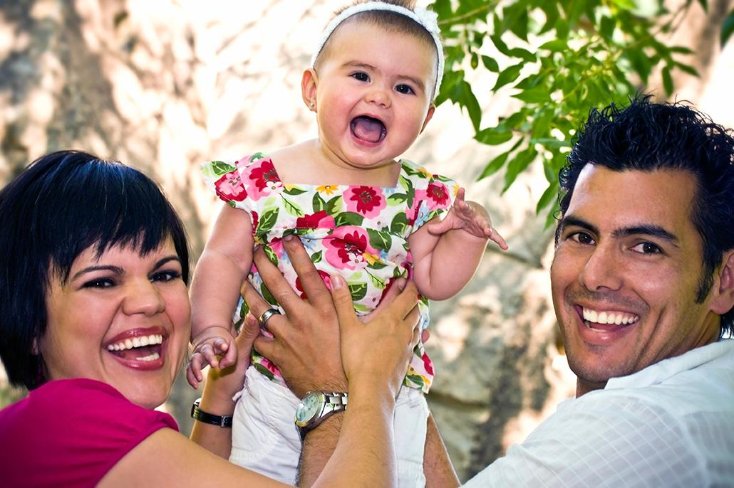 En Linea | Emparejamiento de Familias Adoptivas