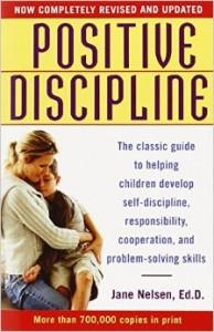 Positive Dicipline