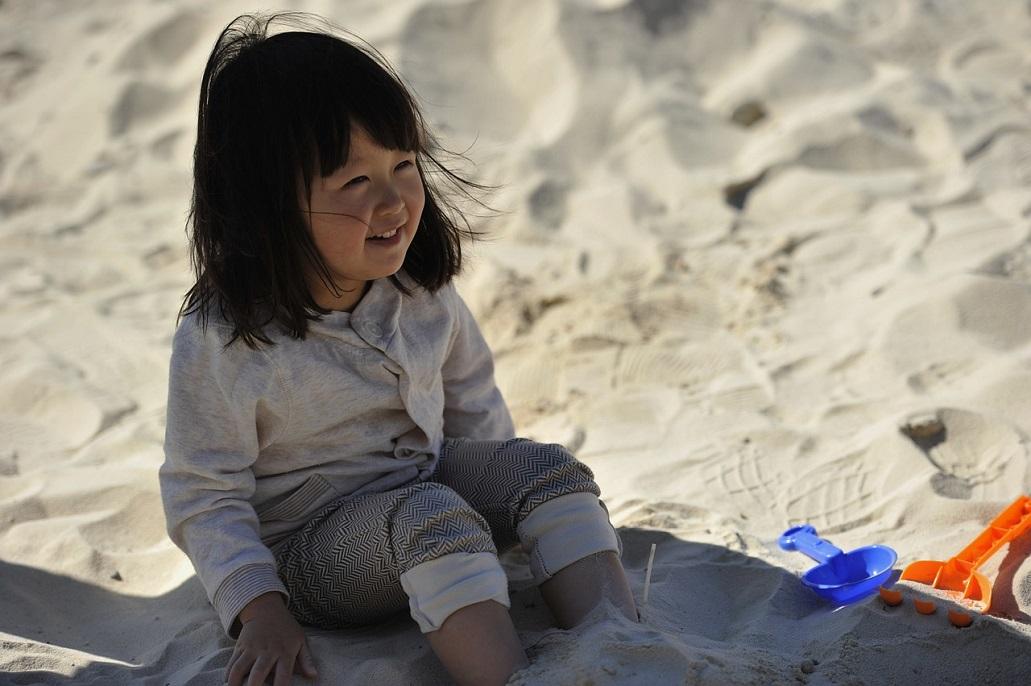 Sexual Development and Behaviors in Children