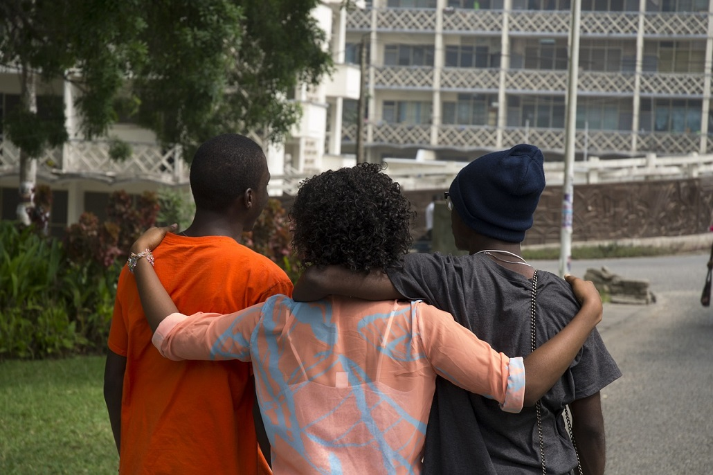 Nurturing and Affirming LGBTQ+ Children and Youth