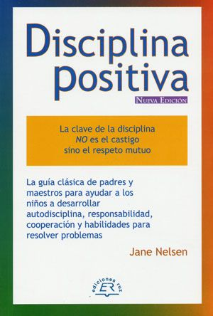 disciplina positiva para preescolares pdf gratis