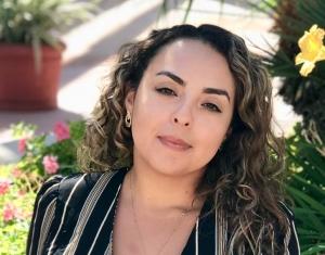 Juliana Vega